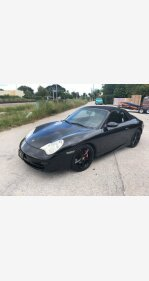 2002 Porsche 911 Cabriolet for sale 101048421