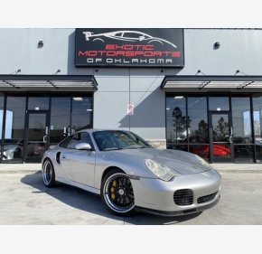2002 Porsche 911 Turbo Coupe for sale 101274716