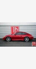2002 Porsche 911 Targa for sale 101281133