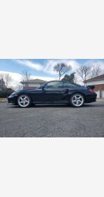 2002 Porsche 911 Turbo Coupe for sale 101295619