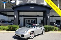 2002 Porsche 911 Turbo Coupe for sale 101300068