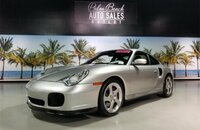 2002 Porsche 911 Turbo Coupe for sale 101300068