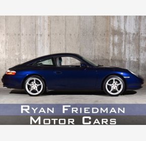 2002 Porsche 911 Targa for sale 101339444