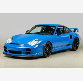 2002 Porsche 911 GT2 Coupe for sale 101345634