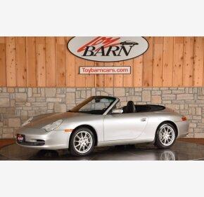 2002 Porsche 911 for sale 101377755