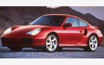 2002 Porsche 911 for sale 101535816