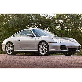 2002 Porsche 911 Carrera 4S for sale 101620319