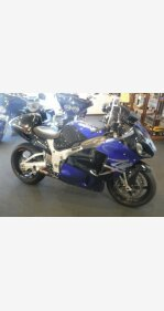 2002 Suzuki Hayabusa for sale 200801936