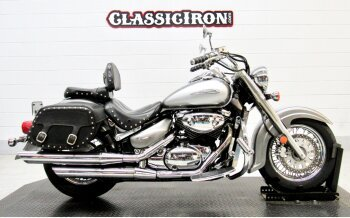 2002 Suzuki Intruder 800 for sale 200682678