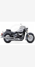 2002 Suzuki Intruder 800 for sale 200803414