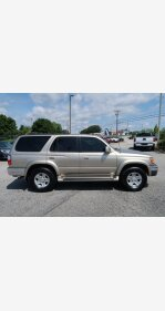 2002 Toyota 4Runner for sale 101338670