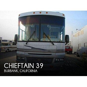 2002 Winnebago Chieftain for sale 300187605