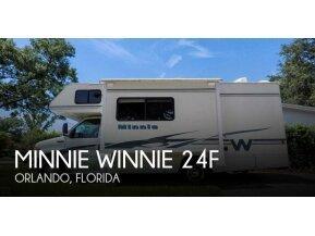 Winnebago Minnie Winnie Motorhome RVs for Sale - RVs on Autotrader