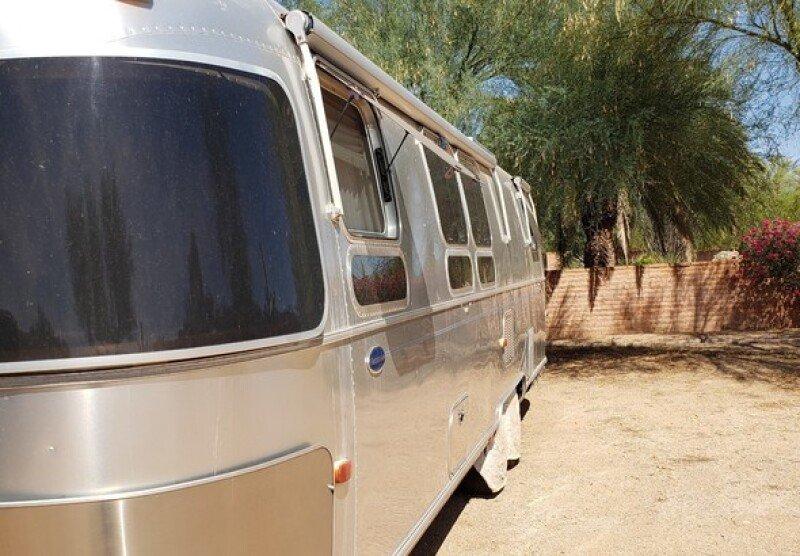 Airstream RVs for Sale near Los Angeles, California - RVs on