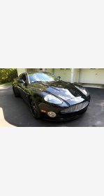 2003 Aston Martin Vanquish for sale 101316703