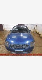 2003 Audi TT 1.8T Roadster w/ 180hp for sale 101277506