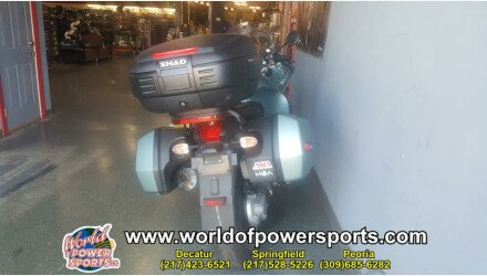 2003 BMW K1200GT for sale 200780200