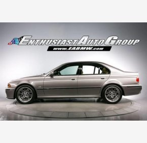 2003 BMW M5 for sale 101282436