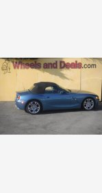 2003 BMW Z4 3.0i Roadster for sale 101375286