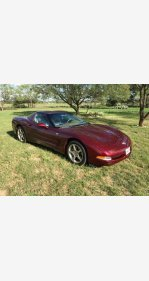 2003 Chevrolet Corvette Coupe for sale 101046643