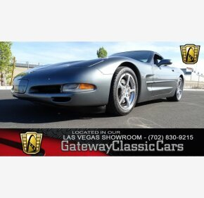 2003 Chevrolet Corvette Coupe for sale 101050404