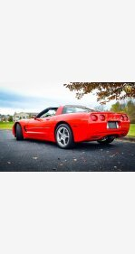 2003 Chevrolet Corvette Coupe for sale 101054787