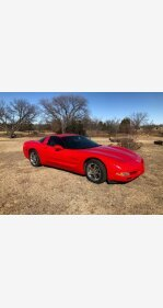 2003 Chevrolet Corvette Coupe for sale 101058546