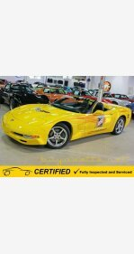 2003 Chevrolet Corvette Convertible for sale 101066898