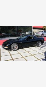 2003 Chevrolet Corvette Z06 Coupe for sale 101087200