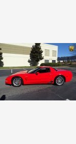 2003 Chevrolet Corvette Z06 Coupe for sale 101095550