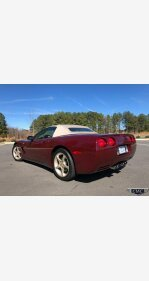 2003 Chevrolet Corvette Convertible for sale 101095828