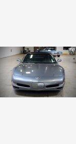 2003 Chevrolet Corvette Coupe for sale 101119223