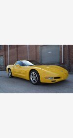 2003 Chevrolet Corvette Coupe for sale 101121029