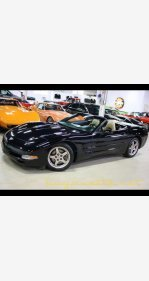 2003 Chevrolet Corvette Convertible for sale 101135616