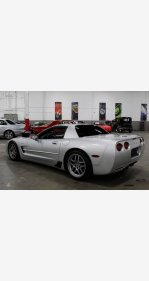 2003 Chevrolet Corvette Z06 Coupe for sale 101137170