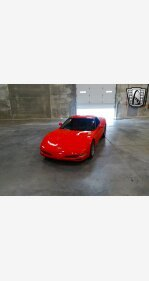 2003 Chevrolet Corvette Z06 Coupe for sale 101146995