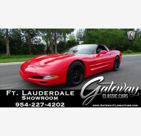 2003 Chevrolet Corvette Coupe for sale 101148154