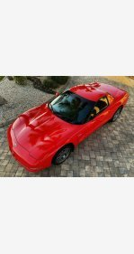 2003 Chevrolet Corvette Z06 Coupe for sale 101223545