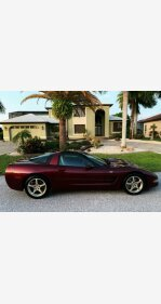 2003 Chevrolet Corvette Coupe for sale 101223551