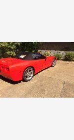 2003 Chevrolet Corvette for sale 101249208