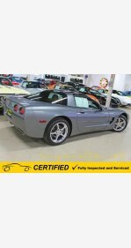 2003 Chevrolet Corvette Coupe for sale 101300521