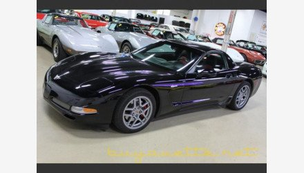 2003 Chevrolet Corvette Z06 Coupe for sale 101333730