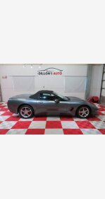 2003 Chevrolet Corvette for sale 101375250