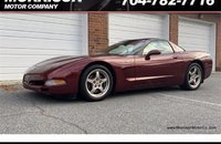 2003 Chevrolet Corvette Coupe for sale 101395307