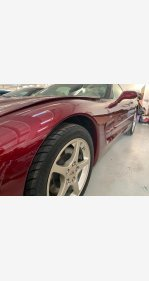 2003 Chevrolet Corvette Convertible for sale 101398003