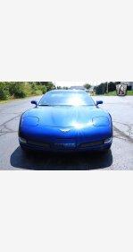 2003 Chevrolet Corvette for sale 101417541