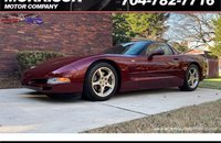 2003 Chevrolet Corvette Coupe for sale 101440972