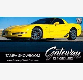2003 Chevrolet Corvette for sale 101461517