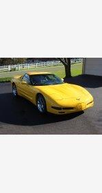 2003 Chevrolet Corvette Coupe for sale 101465590