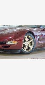 2003 Chevrolet Corvette for sale 101487292
